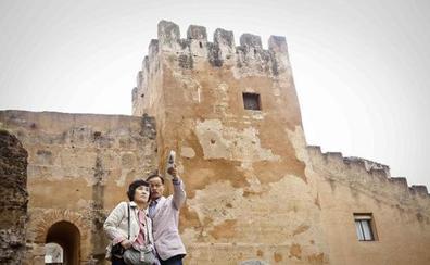 La Torre del Horno de Cáceres abre por primera vez al público sin necesidad de guía ni cita previa
