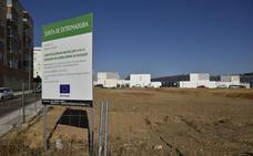 El colegio de Cerro Gordo de Badajoz se construye con criterios de eficiencia energética