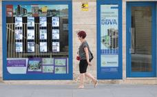 Extremadura, la región donde menos se vive de alquiler, que sube la mitad que en España