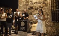 Segunda 'Plena Moon' en la Ciudad Monumental de Cáceres