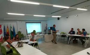 Calamonte acoge la tercera edición del taller 'Capacitación para la Contratación Pública'