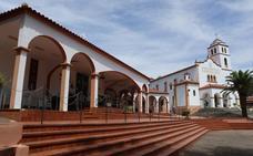 Chandavila: Relax en un santuario mariano