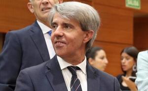 Garrido ejercerá de consejero de Ayuso meses después de dejar el PP