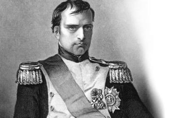 La huella de Napoleón en España