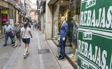 Pizarro asegura que las obras del centro de Plasencia «fomentarán el comercio»
