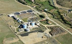 La ampliación de la depuradora de Cáceres recibe el visto bueno ambiental