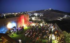 Centro Integral de Musicoterapia en Las Noches del Baluarte