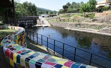 Rincones con encanto de Extremadura: Descargamaría