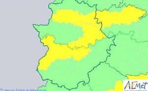 La región continúa en alerta por altas temperaturas este viernes y sábado