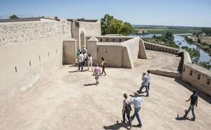 El fuerte de San Cristóbal abrirá mañana para recordar la llegada a la Luna