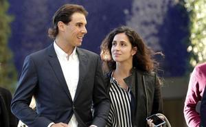 Nadal y Xisca se casarán el 19 de octubre