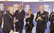 Desde la Moto de Papel | Cáceres, la ciudad segura