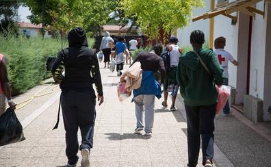 Una nueva vida para los migrantes