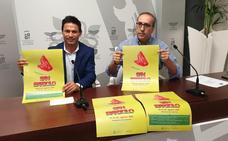 El concurso de San Bartolo premiará a las sandías de más de 50 kilos