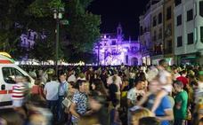 Turismo cifra en 30.000 los turistas llegados durante el Martes Mayor