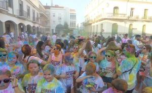 La carrera 'Serena Color Run' se celebrará el 24 de agosto
