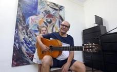 El guitarrista Miguel Vargas iluminará la Feria de Mérida la noche del 29 de agosto
