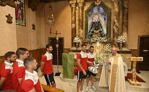 'Manita' y cuenta atrás del Badajoz