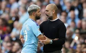 El Manchester City se estrella contra el VAR