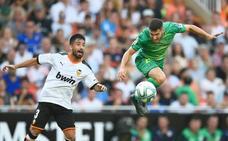 Valencia-Real Sociedad, en directo