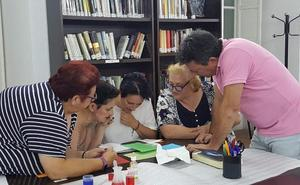 La imaginación se pone a favor de la lectura en Trujillo