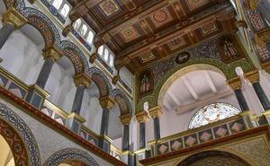 La huella del rey loco en Badajoz