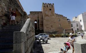 La Torre del Horno, abierta a las visitas sin guía ni cita previa