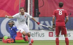 España recupera sensaciones goleando a Gales