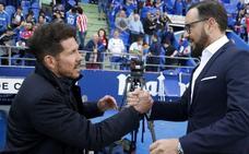 Atlético y Getafe se estrenan luchando contra sus demonios