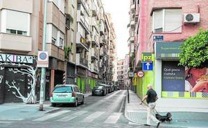 Detienen a tres hombres en Murcia por una presunta violación grupal