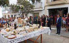 El Consistorio de Casar de Cáceres insiste para que las fiestas del Ramo sean de Interés Turístico Regional