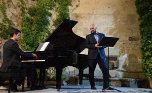 Las III Veladas musicales de Trujillo terminan el próximo 23 de agosto