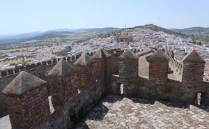 Segura de León: Revivir la Edad Media al sur de la región