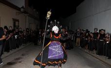 'La fuga de la Diabla' congrega a 5.000 personas en Valverde de Leganés