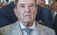 Alfonso Gallardo, el chatarrero que se convirtió en millonario