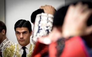Pablo Aguado toreará en Barcarrota el 7 de septiembre