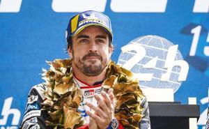 Alonso se enrola en el Dakar con copiloto de lujo: Marc Coma