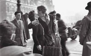 El amor, mejor en francés