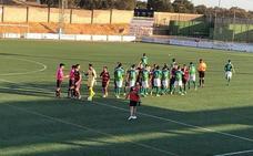 El Arroyo jugará la final de la Copa Federación