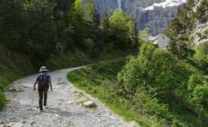 El centro de excursionistas de Navalmoral organiza una visita a los Pirineos