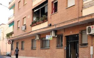 Atendidas dos mujeres tras el incendio de una vivienda en Mérida