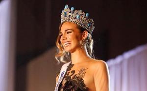La candidata cordobesa se hace con la corona de Miss World Spain 2019