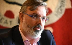Pizarro asegura que pedirá a los grupos políticos propuestas para trasladar a Vara
