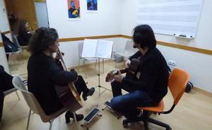 El Ayuntamiento de Navalmoral sigue confiando en iniciar el curso en la Escuela de Música a primeros de octubre