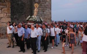 La Hermandad Virgen de la Victoria de Trujillo celebra su 75 aniversario con dos actos