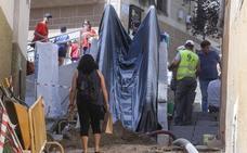La agrupación vecinal de Cáceres critica el «continuismo» del gobierno municipal en Alzapiernas