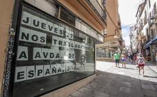 Comercio hará un catálogo de locales vacíos en Cáceres y se reunirá con los dueños