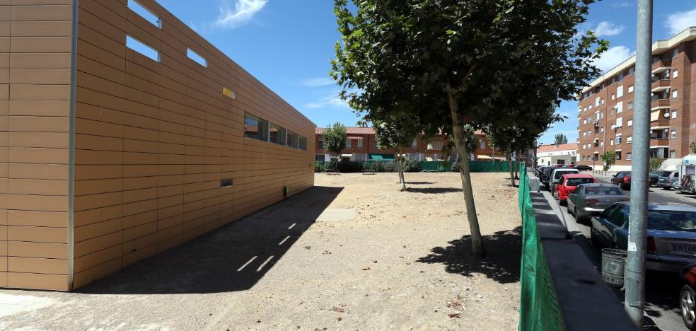 Dieciséis centros educativos de Mérida tienen obras de mejora o están pendientes de ellas