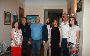 Entregados los V premios zorrinos en Puebla de Sancho Pérez