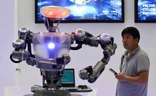 Conferencia Mundial de Robots 2019